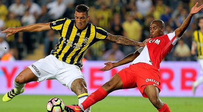 Fenerbahçe rövanş için avantaj elde etti