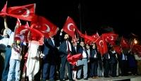 Yalçın Akdoğan: Artık millet uyandı
