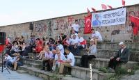 Preşeva bölgesinden Cumhurbaşkanı Erdoğana destek