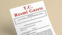 Milli Savunma Bakanlığı atama kararları Resmi Gazetede