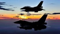 Türk Silahlı Kuvvetlerinden ihraç edilen pilotların isimleri