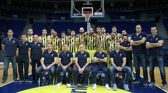 Nunnally ve Ahmet Düverioğlu Fenerbahçede