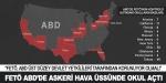 """""""FETÖ, ABD yetkilileri tarafından korunuyor olmalı"""""""