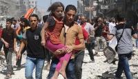 Rusya, Halepteki siviller için koridor oluşturacak