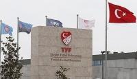 TFF Yayın İhalesi Komisyonu çalışmalara başladı