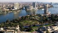 FETÖ mensupları Kahirede toplanıyor iddiası