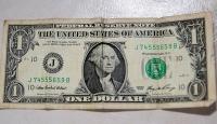 FETÖnün okunmuş 1 dolar yalanı