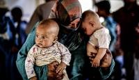 Suriyeye kışlık yardım çağrısı