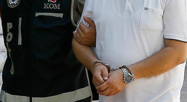 Çankırı Karatekin Üniversite'sinde 5 kişi tutuklandı