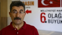MHP Çağrı Heyeti üyesi Erel gözaltına alındı