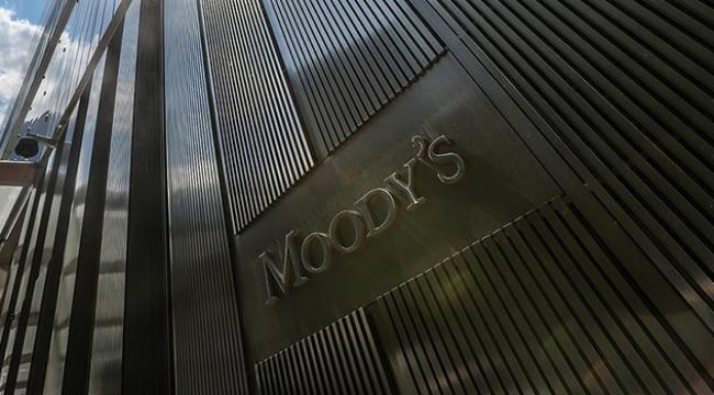 Kalkınma Bakanlığı yetkilileri Moodys heyeti ile görüştü