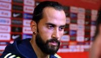 Erkan Zengin 3 yıl Eskişehirsporda