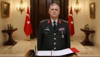 Genelkurmay 2. Başkanı Orgeneral Ümit Dündar oldu