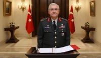 Jandarma Genel Komutanı Yaşar Güler oldu