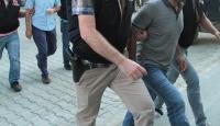 Malatyada 21 polis tutuklandı
