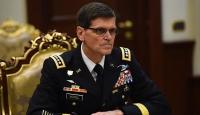 Püskürtülen darbe girişimi sonrası ABDli general endişeli