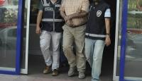 Akdeniz Üniversitesinde 150 gözaltı