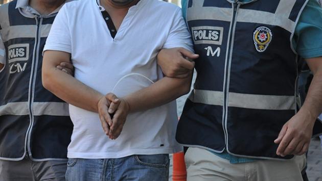 FETÖnün 33 mahrem imamı tutuklandı