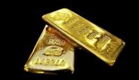 Haftanın son iş günü altın fiyatı