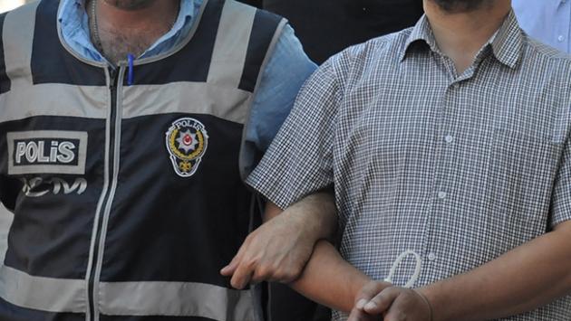 Kayseri'de 120 iş adamı hakkında gözaltı kararı