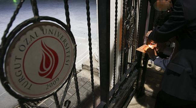 Kapatılan üniversitelerin öğrencilerine YÖKten duyuru