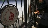 Kapatılan üniversitelerdeki öğrencilerin yerleştirileceği okullar belli oldu