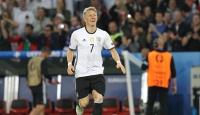 Schweinsteiger milli takımdan ayrıldı
