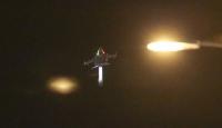 Darbeciler F-16lara 20den fazla yakıt ikmali yapmış