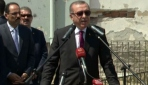 Cumhurbaşkanı Erdoğandan ABDli komutana sert tepki