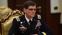 ABDli komutandan yanlış anlaşıldım açıklaması
