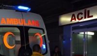 Şırnakta terör saldırısı: 1 yaralı