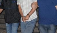 Cumhurbaşkanlığı Kara Yaveri Semercioğlu tutuklandı