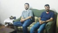 Darbe girişimi sonrası firar eden 2 rütbeli asker yakalandı