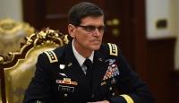 ABDli general Votel geri adım attı
