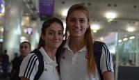 A Milli Kadın Basketbol Takımı Rioya gitti