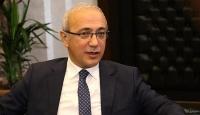 Bakan Elvan: Faizlerde düşüş bekliyoruz