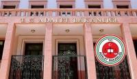 Adalet Bakanlığı Bilgi İşlem Daire Başkanlığında arama başlatıldı