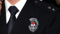 Edirnede 30 komiser gözaltına alındı