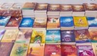 FETÖ elebaşı Gülenin yazdığı 6 bin 78 kitaba el kondu