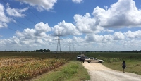 ABDde sıcak hava balonu düştü: 16 ölü