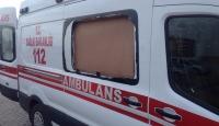 Elektrik direğine çarpan motosikletin sürücüsü öldü
