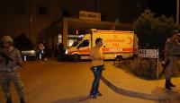 Karakola silahlı saldırı: 2 yaralı