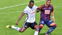 Beşiktaş İspanyol rakibini yendi