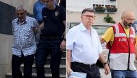 Gazeteciler Ali Bulaç ve Şahin Alpay tutuklandı