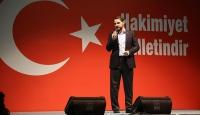 Büyük Türkiye yolculuğumuz birilerini korkutuyor