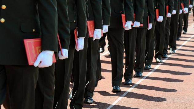 Milli Savunma Üniversitesi kuruldu