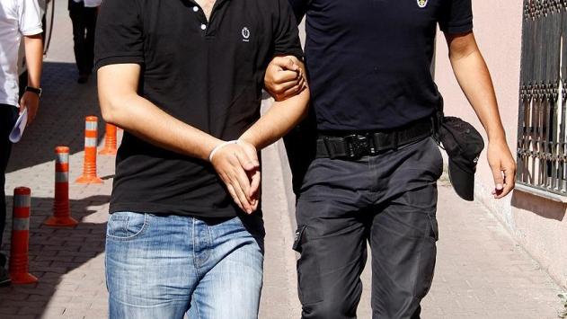 Cihaneri gözaltına alan savcı Yazıcı yakalandı