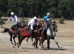 En eski Türk savaş oyununu yaşatıyorlar