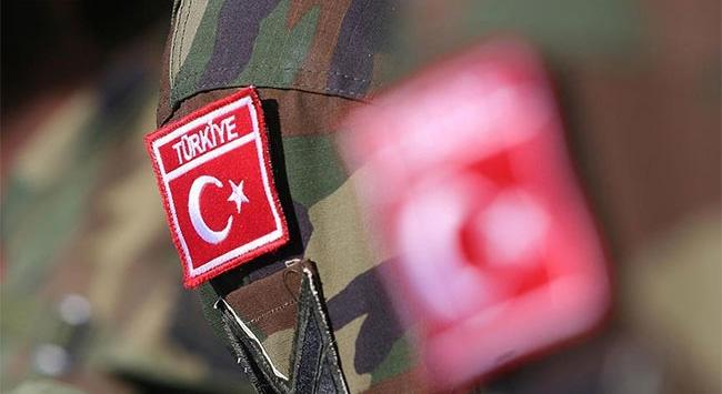 Şanlıurfada terör saldırısı: 2 asker hafif yaralandı