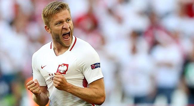 Wolfsburg Blaszczykowskiyi renklerine bağladı